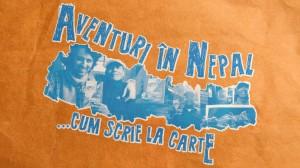 Aventuri in Nepal... cum scrie la carte