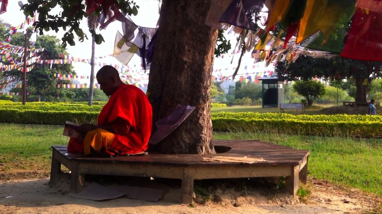 Bhikkhu Sumedh