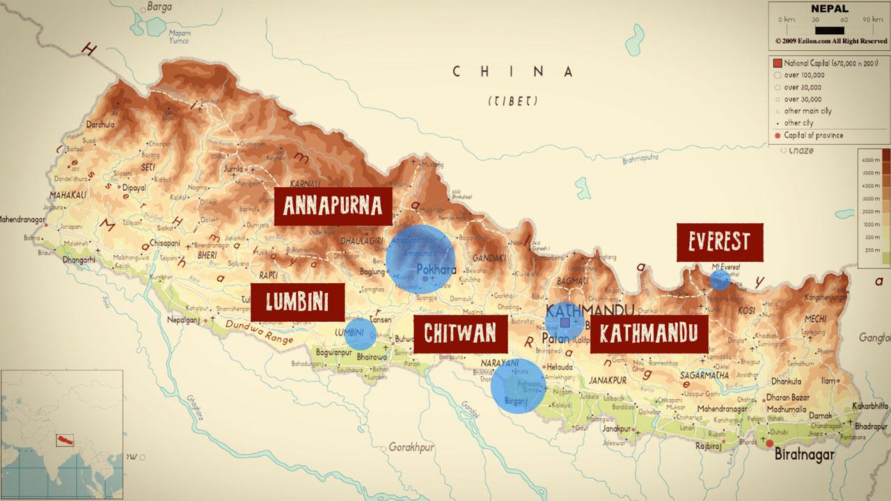 harta-nepal