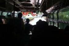 Autobuzul local